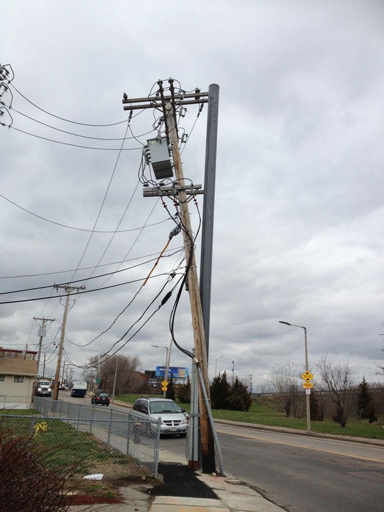 Electricity Poles The Telegraph Pole Appreciation Society