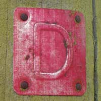 D for Decayed or Defective or just plain Daft