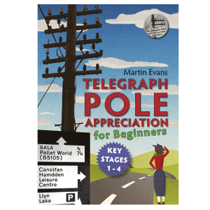 Telegraph Pole Appreciation for Beginners