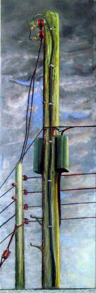 Nat Simons artist